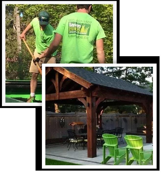Oakville Lawn Care Company